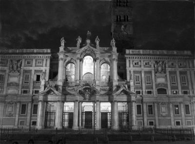 """""""St. Maria Maggiore"""" - Darryl Patrick"""