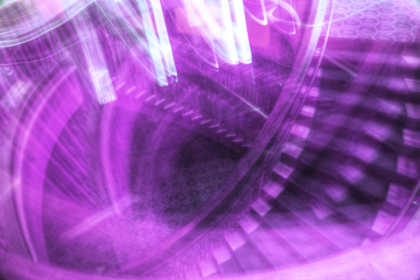 """Royal Stairs"" - Darryl Patrick"
