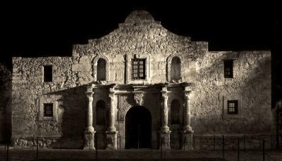 """Alamo By Nite"" - Ralph Nordenhold"