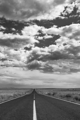 """Lonesome Road"" - Jerry Kloehr"