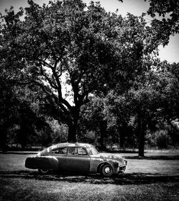 """Shade Tree Mechanic"" - Bruce Williams"