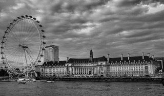 """""""London"""" - Dennis Deeny"""