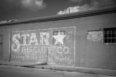 """Star Biscuit"" - Homer Gilbert"