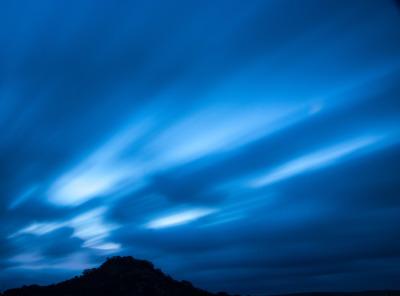 """""""light in the Sky"""" - Homer Gilbert"""