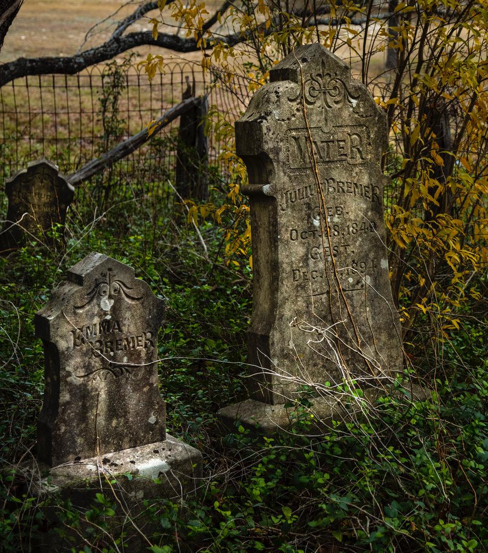 """Abandoned"" - Dennis Deeny"