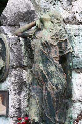 """Verano Tomb"" - Darryl Patrick"