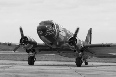 C47 by Phillip Wagner