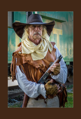 Outlaw by Ralph Nordenhold