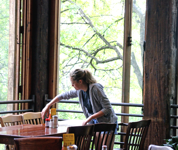 Gristmill Grind by Melissa Onks