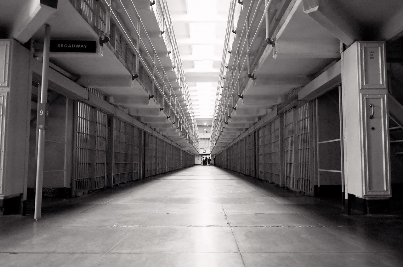 """Broadway Street Alcatraz"" by Holly Thompson"