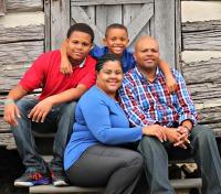 Familiy portraits