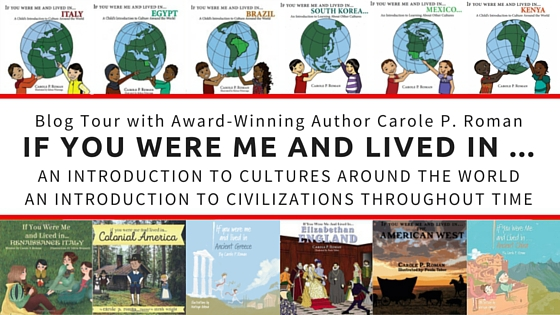 Interview with Carole P. Roman