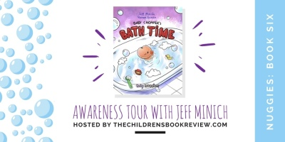 Author Interview with Jeff Minich
