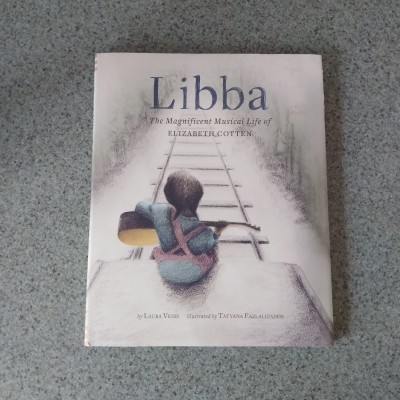 Book Review of Libba