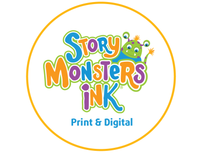Book Reviews in Story Monsters Ink (April 2018)