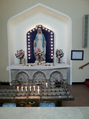 Our Lady's Shrine