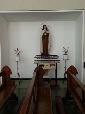 St.Therese Shrine