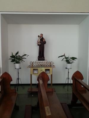 St.Anthony Shrine