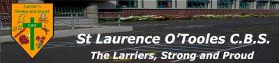 St.Laurence O'Toole CBS