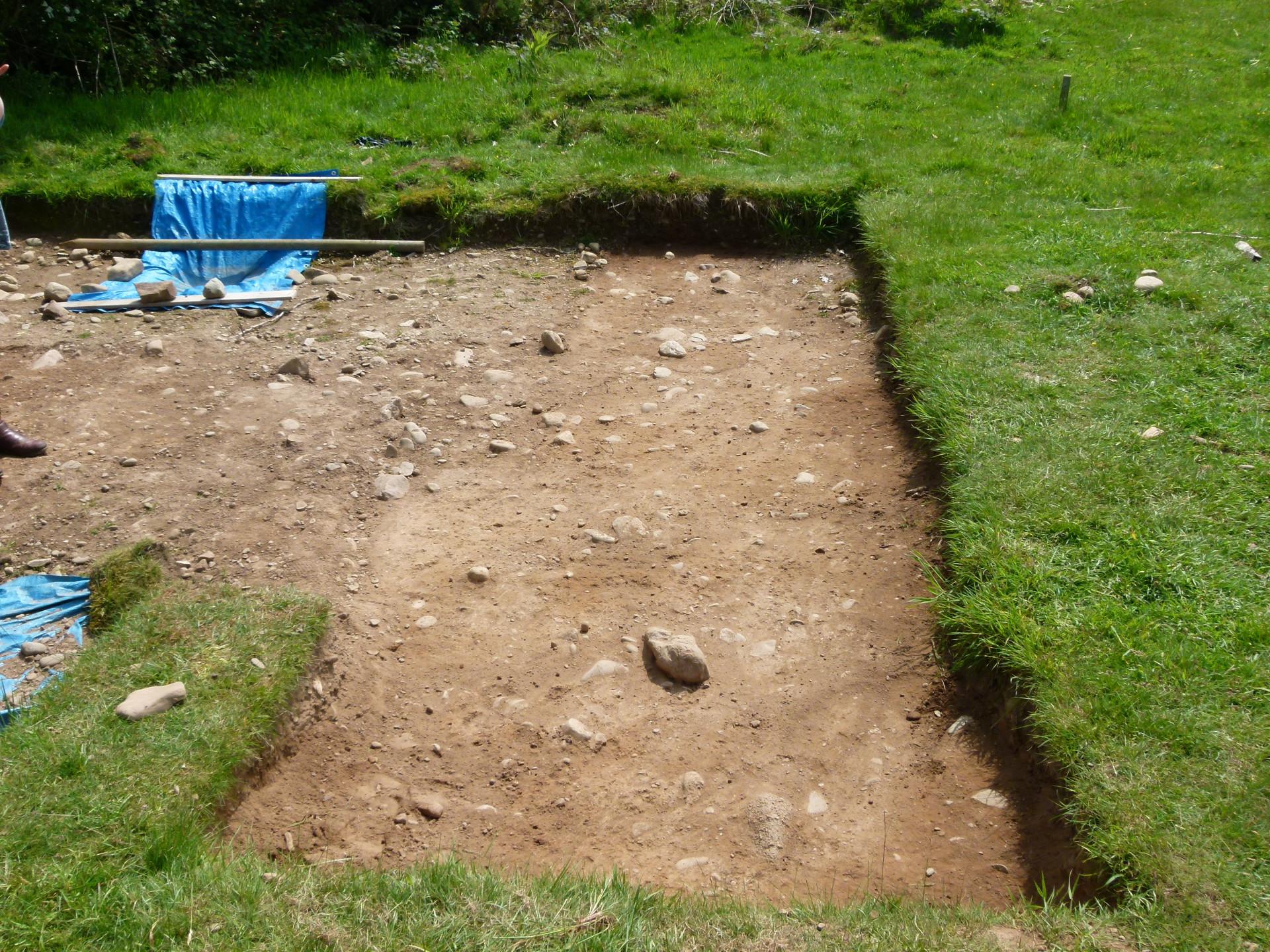 Digital Archaeology: