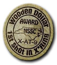 NSSC Shows Support for the NCRPA Junior Rifle Team