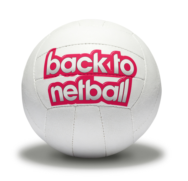 Back to Netball Launching 5th October 2016