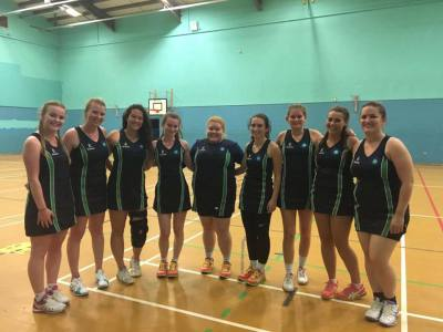 Wyre Blacks start the Season with a win