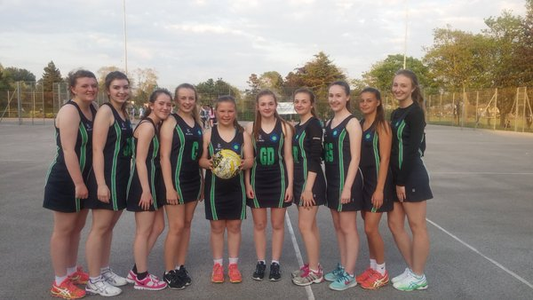 Wyre Greens record their first win of the Winter Season
