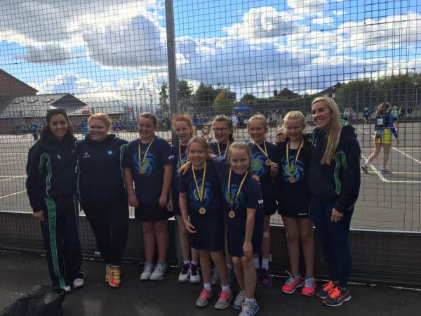 Success for Wyre NC at Chorley Infernos Tournament