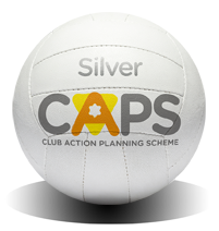 Wyre NC receive Silver CAPS accreditation from England Netball