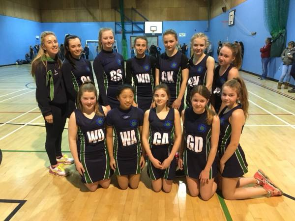 U13 vs West Pennine Match Review