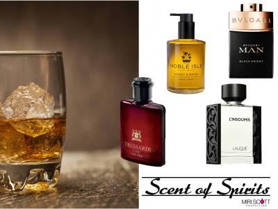 Scent of Spirits