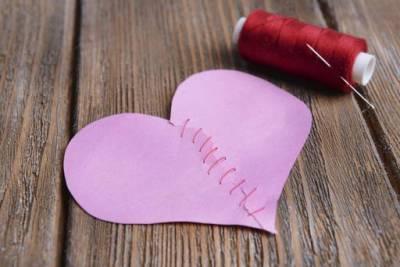 Amend Broken hearts spells