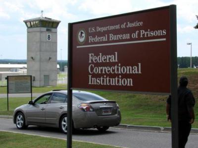 prison consultant