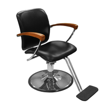 HILLCREST Styling Chair