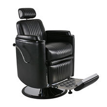 Barrel Barber Chair