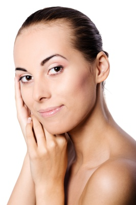"""5 Steps to Naturally Beautiful Skin"""