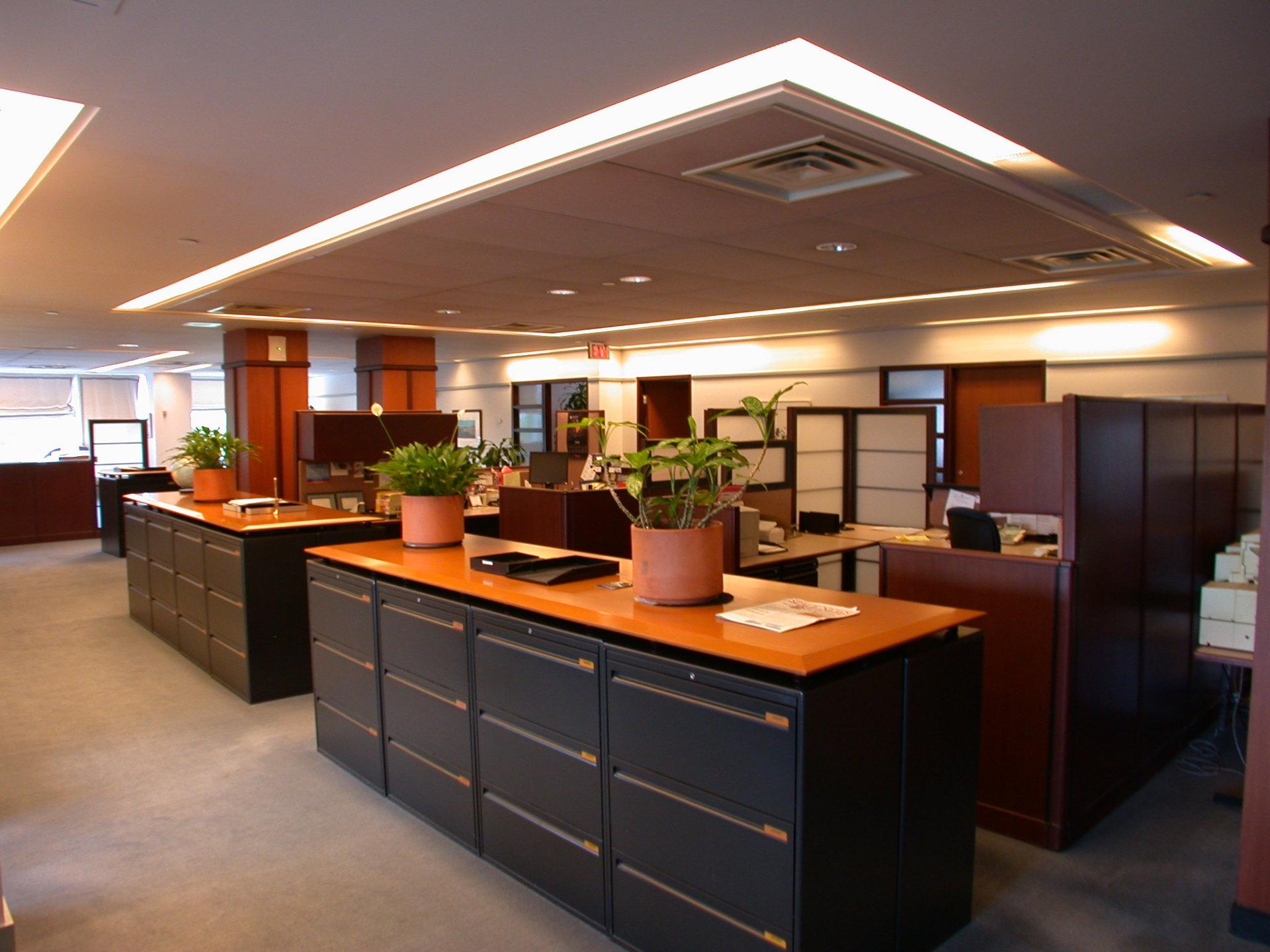 Telesat Canada consolidates premises at Blair Road facility...