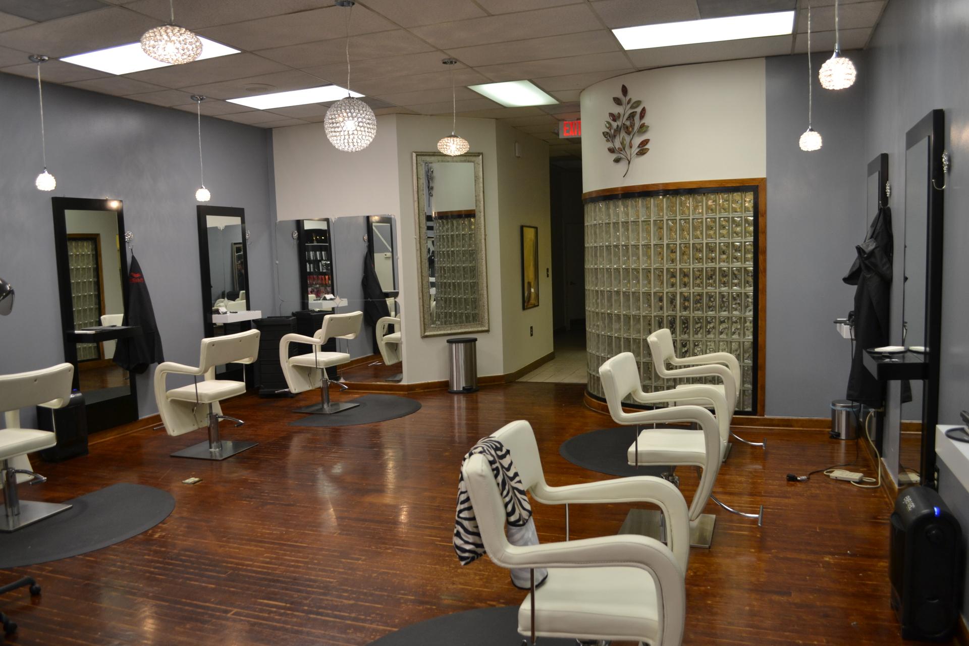 Upscale Salon