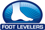 custom orthotics by foot levelers