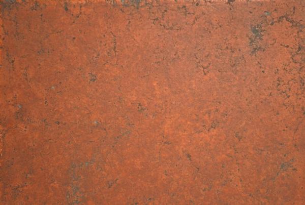 Copper Patina