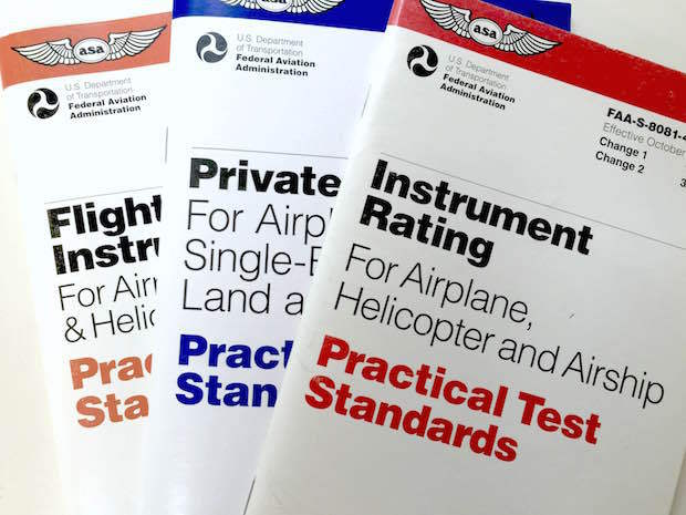 What is the Truth Behind the New FAA Exams?