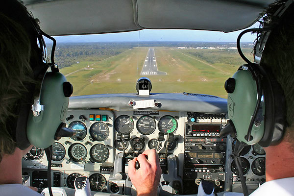 The Best Aviation Rule-Of-Thumb You'll Ever Use