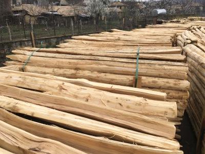 Hardwood Vineyard Fencing Posts Stakes Poles