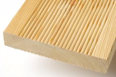 Hardwood Oak Decking Boards