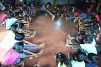 Capoeira Sri Lanka, Capokolam