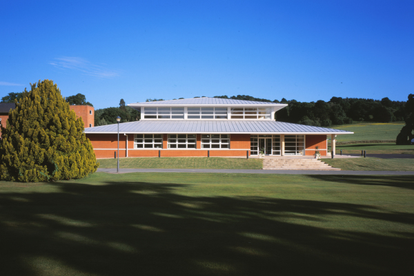 Concord College - Centre for Performing Arts