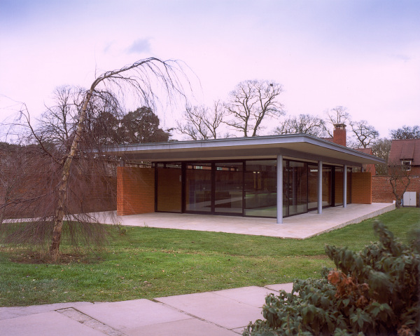 Contemporary, Modern Architecture, Shropshire, Shrewsbury