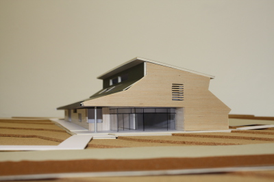 BHN architects Concept Designs