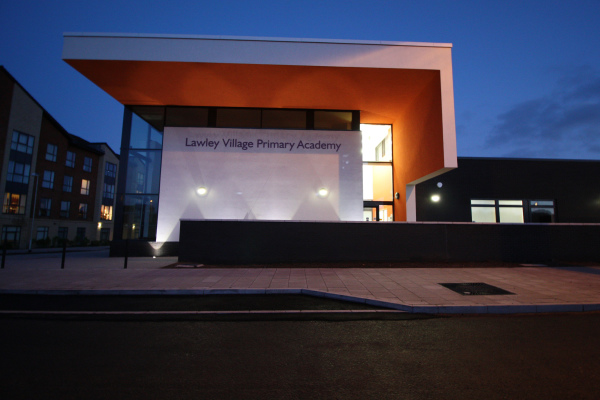 Lawley Village Primary Academy